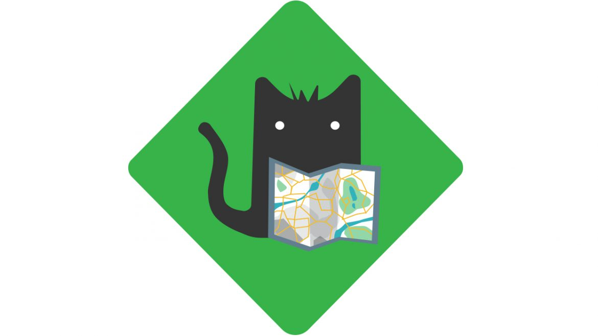 MAPCAT for OpenStreetMap users