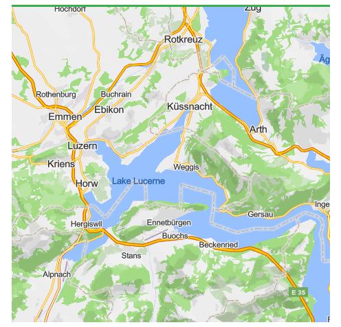 Mapzen alternative for vector tiles and raster tiles